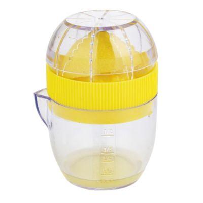 Trudeau Lemon Squeezer Pourer Amp Storer