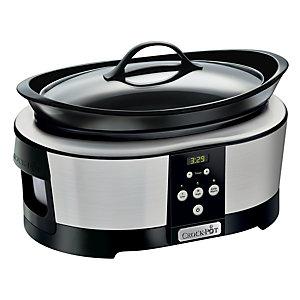 Crock-Pot Schongarer mit Timer