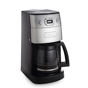 Cuisinart® DGB900BCE Filteraffeemaschine mit integrierter Mühle