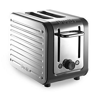 Dualit® Architect 2 Scheiben Toaster