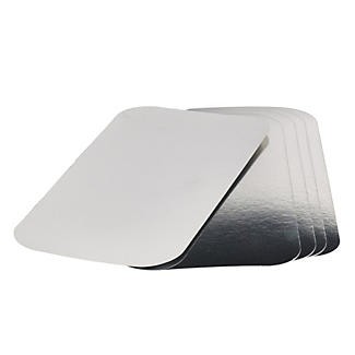 10 Lids Small Dishes