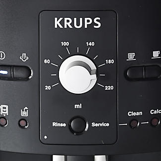 Krups Espresseria Bean to Cup alt image 3