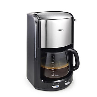 krups pro aroma filter coffee machine lakeland. Black Bedroom Furniture Sets. Home Design Ideas