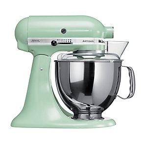 KitchenAid® Artisan® 4.8L Stand Mixer Pistachio 5KSM150PSBPT