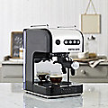Dualit®  Espress-Auto 3-in-1 Coffee Machine