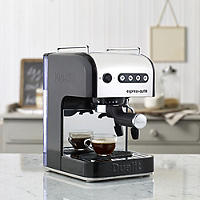 Dualit®  Espress-Auto 3-in-1 Coffee Machine