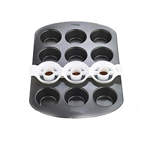 Two Tone Cupcake Pan alt image 3