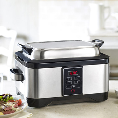 Sous Vide Multi Cooker