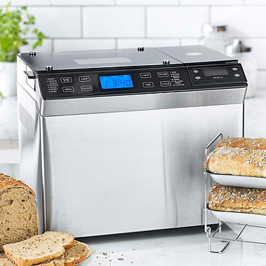 Lakeland Bread Maker Plus