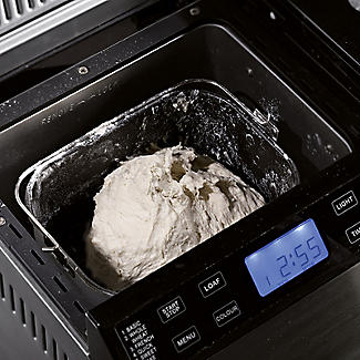 Lakeland Bread Maker Plus and Scales - 2 Loaf Sizes alt image 6