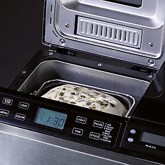 Lakeland Bread Maker Plus and Scales - 2 Loaf Sizes alt image 7