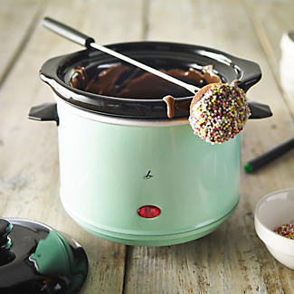 Lakeland Mini Fondue Set