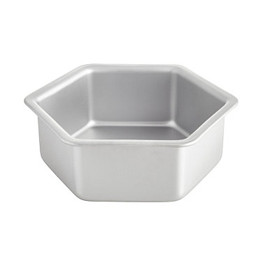 Standard Hexagonal Cake Pan