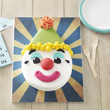 Teardrop Cake Pan
