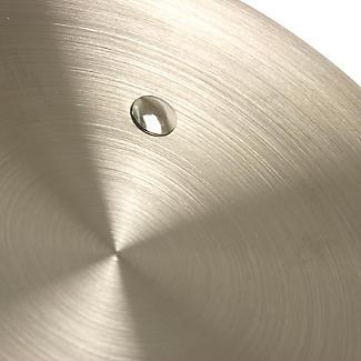 Copper Tri-Ply Saute Pan 24cm alt image 4
