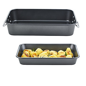 Tefal® Roaster Set