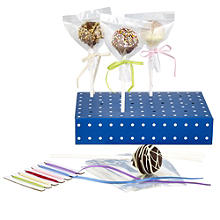 Cake Pop Presentation Kit