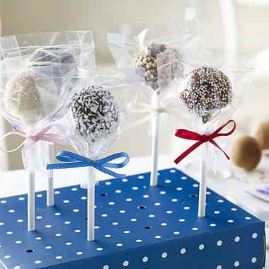 Cake Pop Presentation Kit
