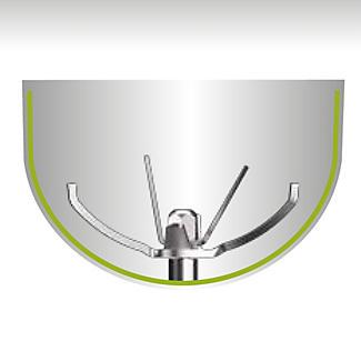Sage The Kinetix Control Power Blender BBL605UK alt image 3