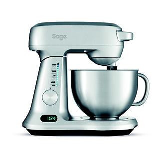 Sage™ The Scraper Mixer Pro™ 4.7L Stand Mixer Silver BEM800UK alt image 1