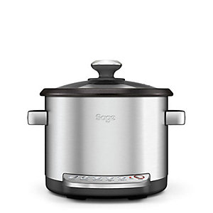 Sage™ The Risotto Plus™ 3.7L Multi & Slow Cooker