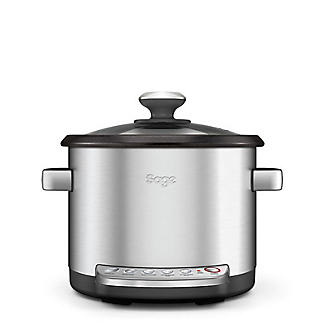 Sage™ The Risotto Plus™ 3.7L Multi & Slow Cooker BRC600UK