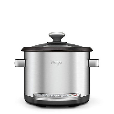 Sage™ The Risotto Plus™ 3.7L Multi & mp; Slow Cooker