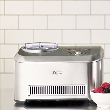 Sage™ Smart Scoop™ Ice Cream Maker