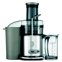 Sage™ The Nutri Juicer™