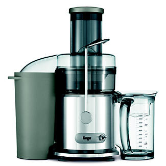 Sage™ The Nutri Juicer™ BJE41OUK