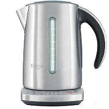 Sage™ The Smart Kettle™ 1.7L Rapid Boil BKE820UK