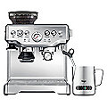 Sage™ The Barista Express™ Bean To Cup Coffee Machine
