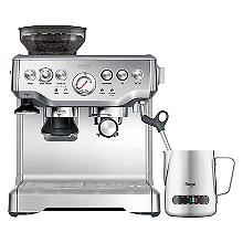 Sage The Barista Express Bean To Cup Coffee Machine BKE875UK