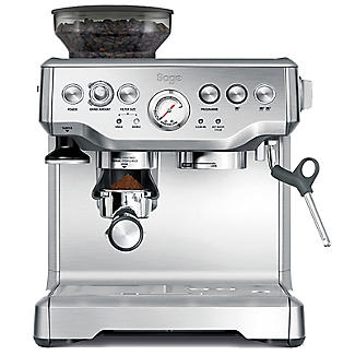 Sage™ The Barista Express™ Bean To Cup Coffee Machine BES870UK  alt image 3
