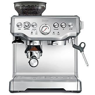 Sage The Barista Express Bean To Cup Coffee Machine BKE875UK alt image 3