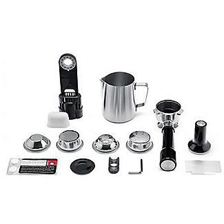 Sage The Barista Express Bean To Cup Coffee Machine BKE875UK alt image 5