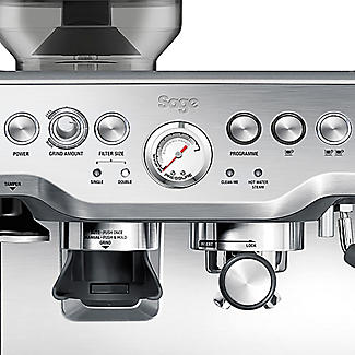 Sage™ The Barista Express™ Bean To Cup Coffee Machine BES870UK  alt image 7