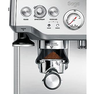 Sage The Barista Express Bean To Cup Coffee Machine BKE875UK alt image 8