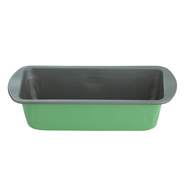 I Can Cook 1lb Loaf Tin - Green