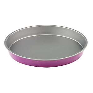 I Can Cook 18cm Sandwich Tin - Purple