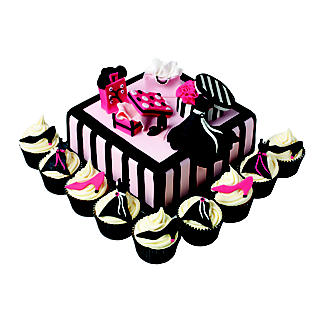 Cool Cake Toppers alt image 3