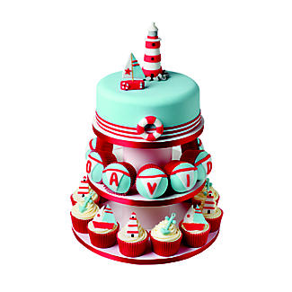 Cool Cake Toppers alt image 5