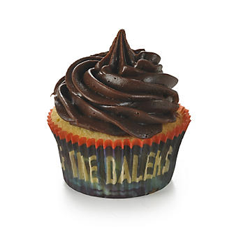 50 Doctor Who Greaseproof Cupcake Cases - Dalek  alt image 2