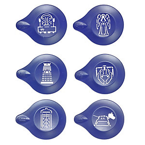 Doctor Who Dusting Set