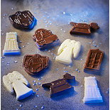 Tardis Chocolate Mould