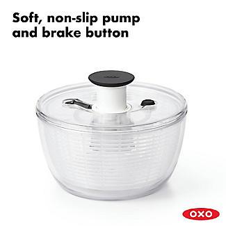 OXO Good Grips Salad Spinner alt image 4