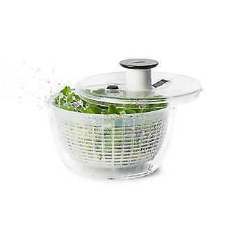 OXO Good Grips Mini Salad & Herb Spinner alt image 3
