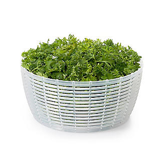 OXO Good Grips Mini Salad & Herb Spinner alt image 4