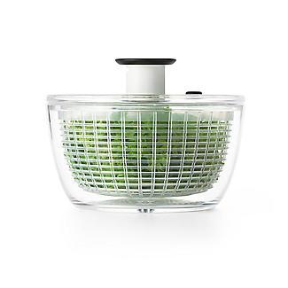 OXO Good Grips Mini Salad & Herb Spinner alt image 8