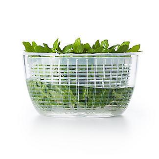 OXO Good Grips Mini Salad & Herb Spinner alt image 9